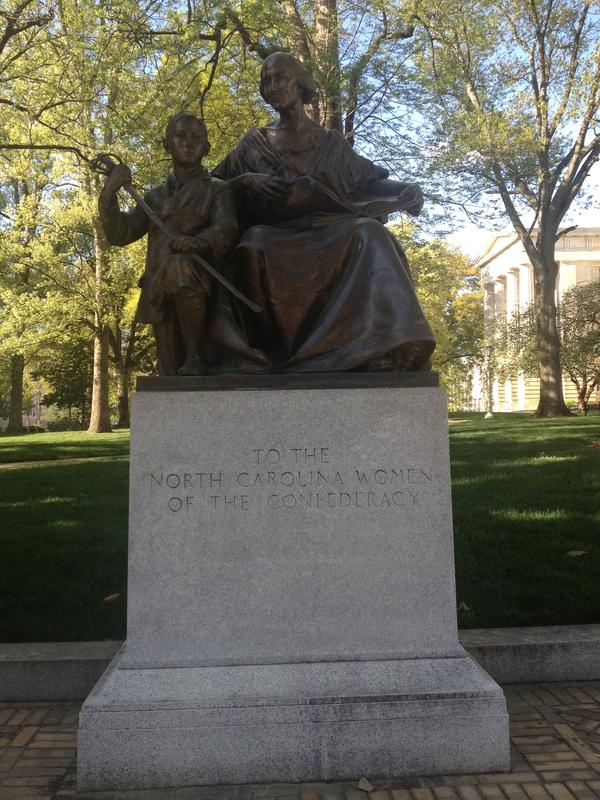 Confederate Women's Monument (1914)