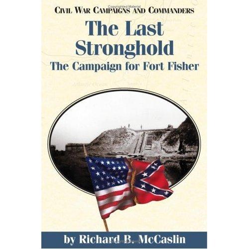 "Richard B. McCaslin, ""The Last Stronghold"" (2003)"