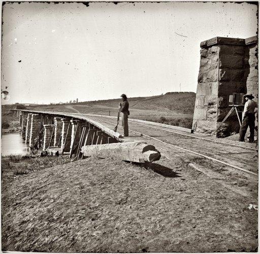 Photo of Strawberry Fields (1864)