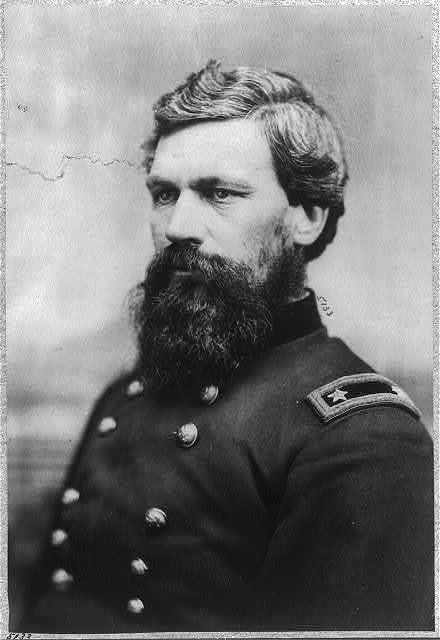 Oliver Howard, Special Field Orders, No. 69 March 23, 1865