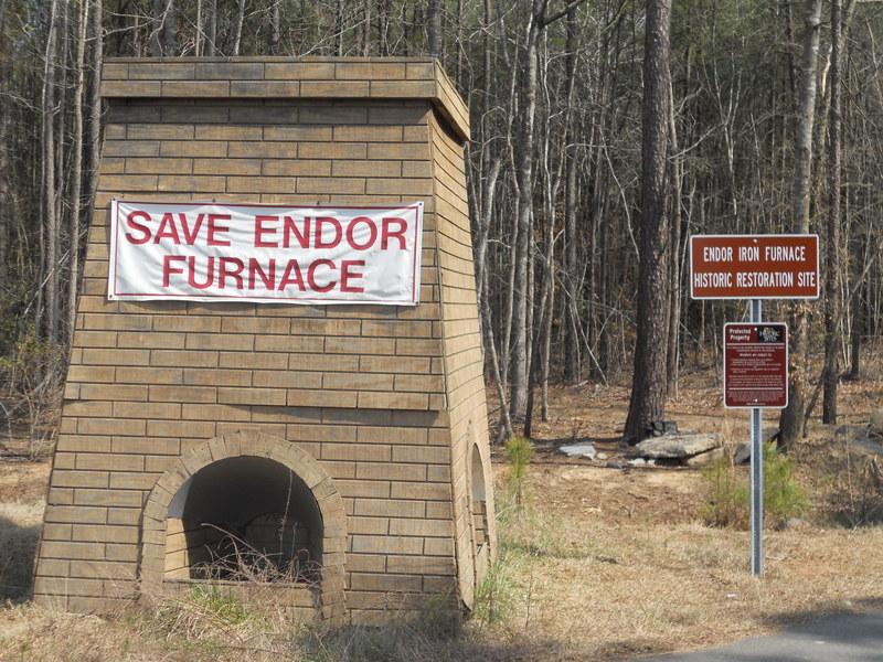 Steven Boyer, Save Endor, March 30, 2013