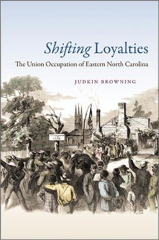 Judkin Browning, <em>Shifting Loyalties</em> (2011)