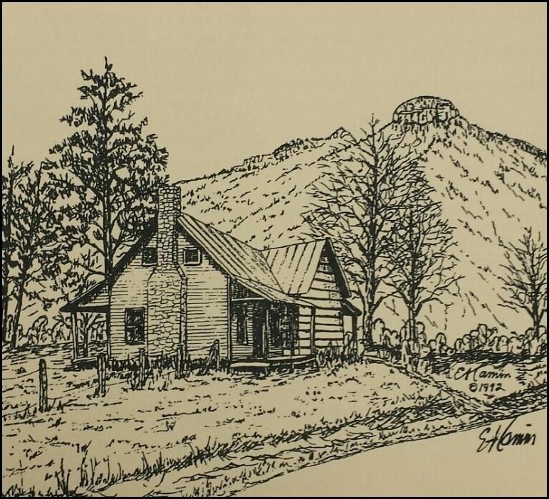 Cover Image of the <em>Journal of the Surry County Genealogical Association</em>