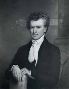 Thomas Ruffin, 1787-1870