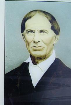Lewis B. Banner, 1805-1883