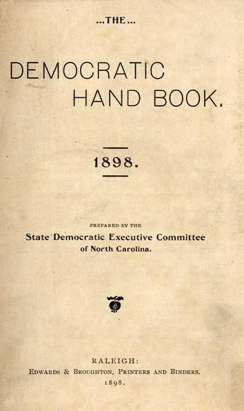 Democratic Handbook