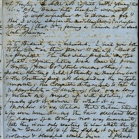 Letter from Charles Manly to David L. Swain, October 18, 1856, Page 3