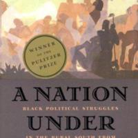 Steven Hahn, <em>Nation Under Our Feet</em> (2003)