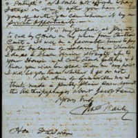 Letter from Charles Manly to David L. Swain, October 18, 1856, Page 4
