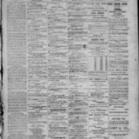"""""""A Few Reflections on Secession,"""" <em>The Daily Herald</em>, November 9, 1860"""