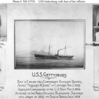Jim Billy Craig's recounts of his capture aboard the Steamer Lilian