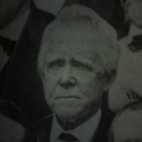 James Rumley , 1812-1881