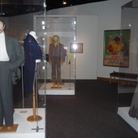 "Michael Moore, Costumes in ""From Real to Reel: The Making of <em>Gone with the Wind</em>,"" 2013"