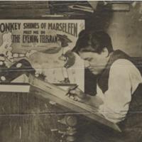 Norman Ethre Jennett, 1877-1970