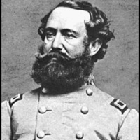 General Wade Hampton of the Confederate Army