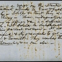 Letter from Charles Manly to David L. Swain, October 8, 1856, Page 4