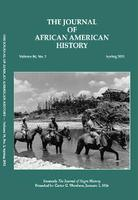 Journal of African American History